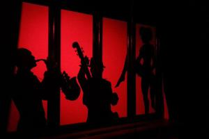 Electric Theatre Timisoara